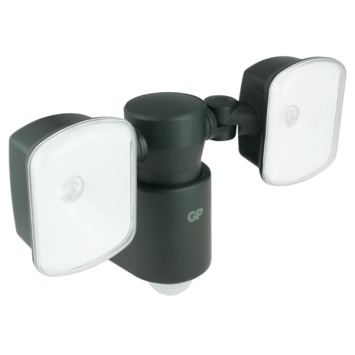 GP safeguard LED buitenlamp RF4.1 met bewegingssensor