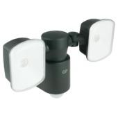 Applique LED extérieure avec détecteur de mouvement RF4.1 GP safeguard