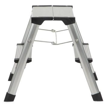 Escalo Steppy opstapje 2x2 treden aluminium
