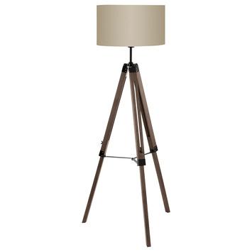 EGLO vloerlamp Lantada