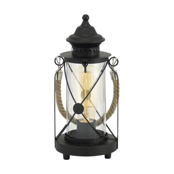 Lampe de table vintage Bradford Eglo