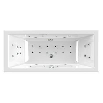 baignoire baln o kando mixzen2 allibert 170x75 cm. Black Bedroom Furniture Sets. Home Design Ideas