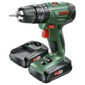 Perceuse à percussion Bosch 18 V PSB 1800 LI-2