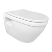 WC suspendu Flora Van Marcke Go