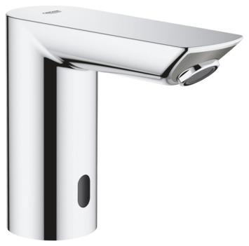 GROHE fonteinkraan Bau Cosmopolitan met infrarood sensor Chroom 15cm