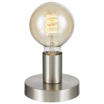 Tafellamp Abe inox