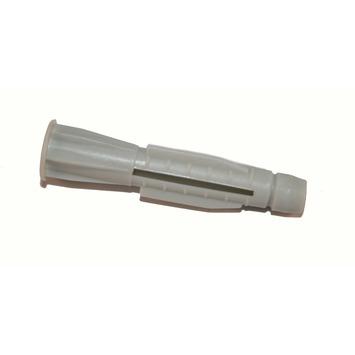 GAMMA plug universeel 5 mm 60 stuks