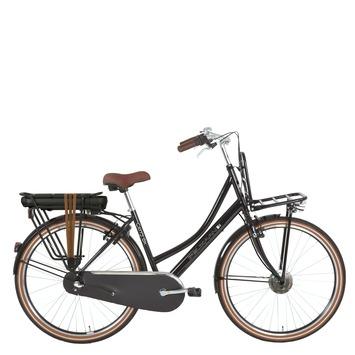 Vélo électrique femme N3 Pelikaan Carry On