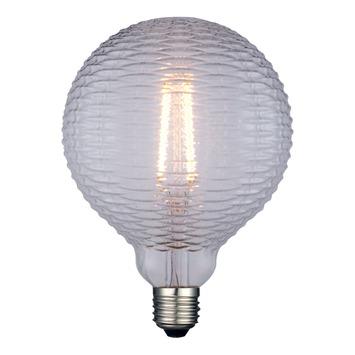 Ampoule LED globe E27 Handson