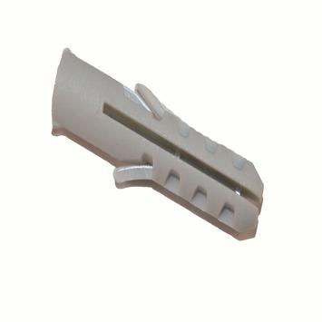 GAMMA plug nylon 8 mm 50 stuks