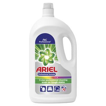 Ariel liquide professional 3.85 l color /70 lavages
