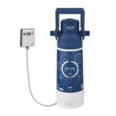 Grohe filter met filterhouder voor Grohe Red en Blue