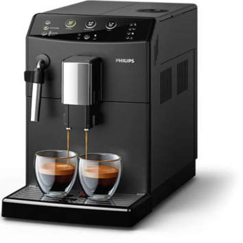 Philips Volautomatische espressomachine HD8827/01