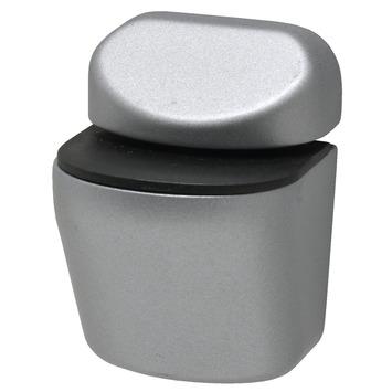 Console Duraline Clip argenté mat