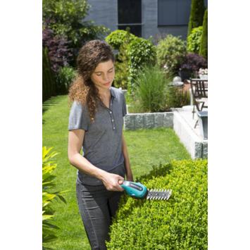Taille-buis/herbe sur accu 3,6 V Gardena ClassicCut