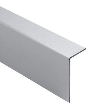 Essentials koof voor schuifdeurrail 260 cm aluminium