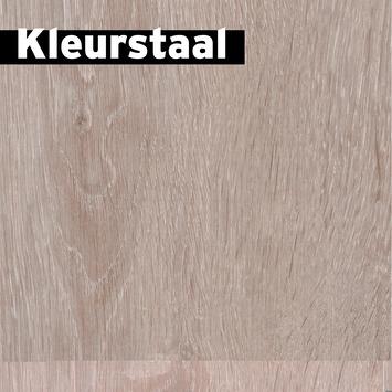 Kleurstaal Village Laminaat Grijs Eiken 4V-Groef 7mm