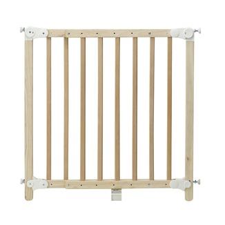 barri re d 39 escalier amber essentials naturel 71 5 109 5 cm barri res de s curit escaliers. Black Bedroom Furniture Sets. Home Design Ideas
