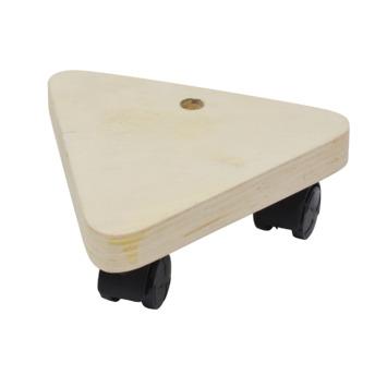 Handson multiplex meubeltransporter driehoek 13x13x13 cm max. 50 kg