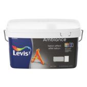 Levis Ambiance beton mediumgrijs 5L