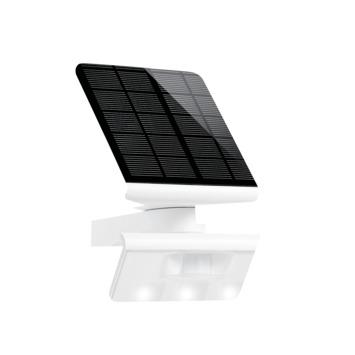 Steinel Sensorlamp XSolar L-S, wit, LED