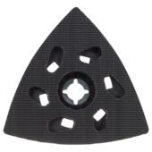 Bosch Delta schuurvoet 93 mm voor PMF