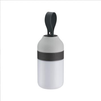 Lampe de table extérieure Clutch Paulmann avec enceinte 10W