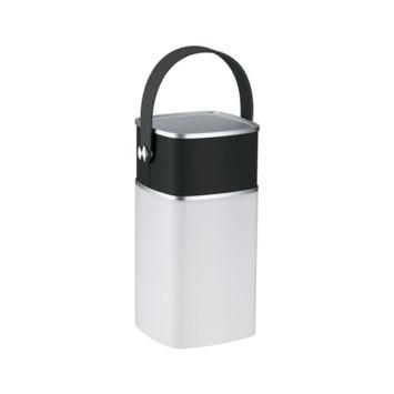 Lampe de table extérieure Clutch Paulmann avec enceinte Power Sound