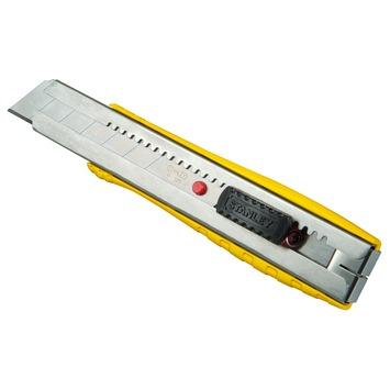 Stanley Fatmax afbreekmes metaal 0-10-431 25 mm