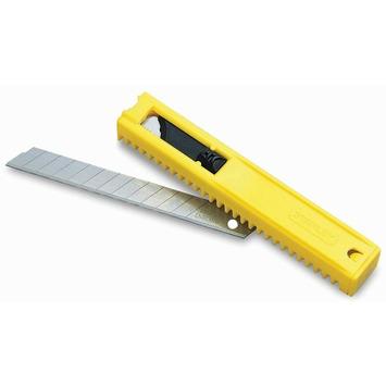 Lame de cutter 0-11-300 Stanley 9,5 mm 10 pièces