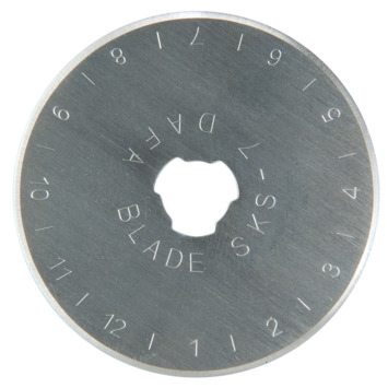 Lame cutter rotatif 0-11942 Stanley