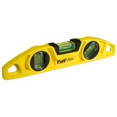Stanley Fatmax waterpas torpedo 0-43-603 220 mm