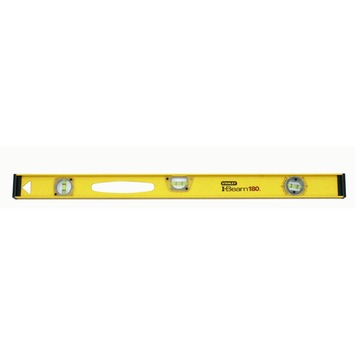 Stanley waterpas i-beam 1-42-920 600 mm