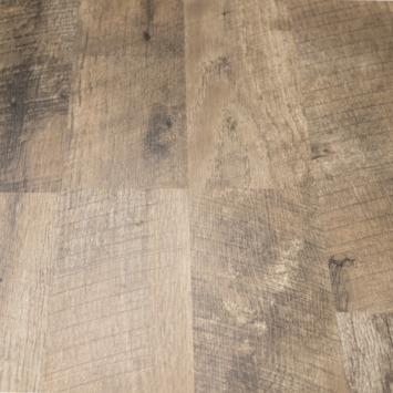 Stratifié Confort chêne antique GAMMA 7 mm 2,25 m²