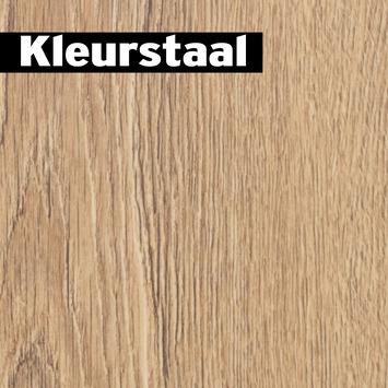 Kleurstaal Bruynzeel Waterbestendig Laminaat Bewust Bruin
