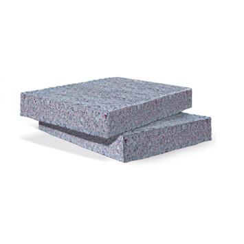 Panneau isolant laine de coton recyclé Métisse 10 cm 4,32m² Rd 2,55