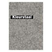 Échantillon papier intissé Confetti gris foncé 104768