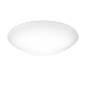 Philips plafonnière Suede met geïntegreerde LED 3300 Lm 4x 9 W warmwit wit