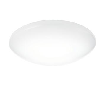 Philips plafonnière Suede met geïntegreerde LED 2350 Lm 4x 5 W koudwit wit