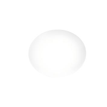 Philips plafonnière Suede met geïntegreerde LED 3200 Lm 4x 9 W warmwit wit