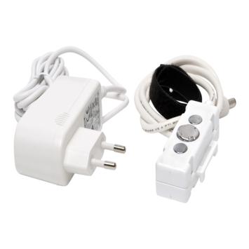 Adaptateur avec capteur de température pour ventilateur de radiateur Speedcomfort
