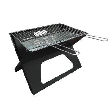 Handson houtskoolbarbecue Vondel tafelmodel inklapbaar