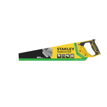 Stanley universele handzaag 450 mm