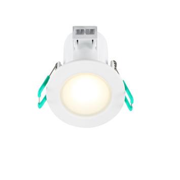 Sylvania inbouwspot LED koud wit
