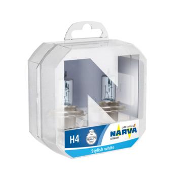 Narva autolamp H4