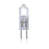 Philips ecohalogeen steeklamp G4 14 W = 20 W 232 Lm warmwit dimbaar 2 stuks