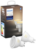 Ampoule GU10 5W Philips Hue White Ambiance