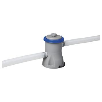 Pompe filtrante pour piscine 1,2 m³/h