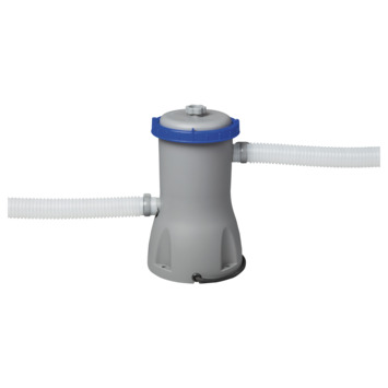 Pompe filtrante pour piscine Bestway 3m³/h