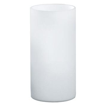 Lampe de table Geo Eglo blanc